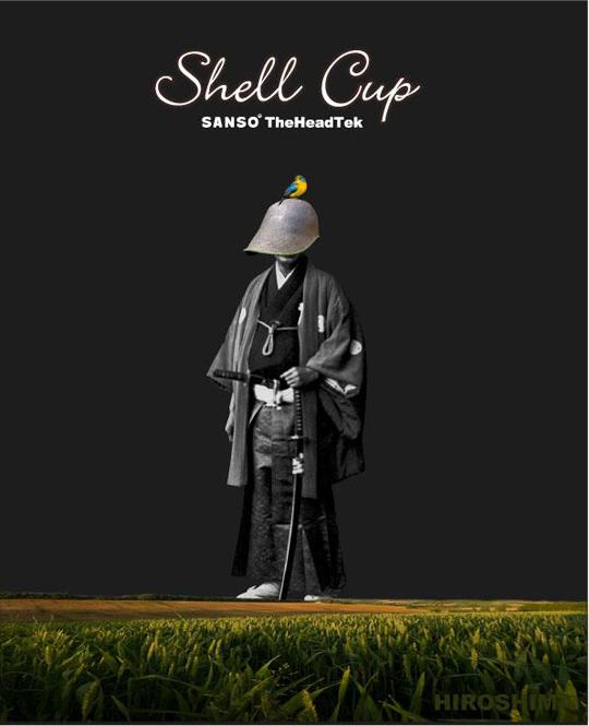 shellcup