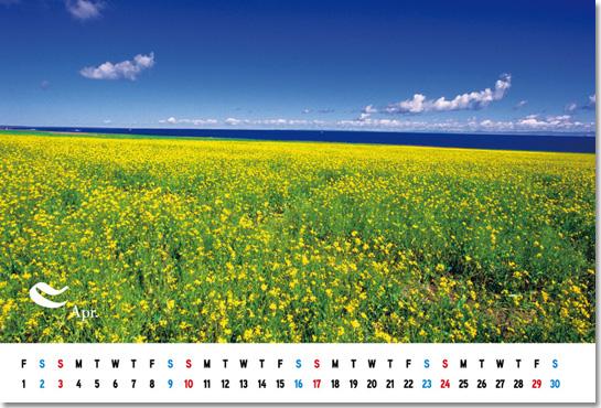 calendar2011-tibet-4
