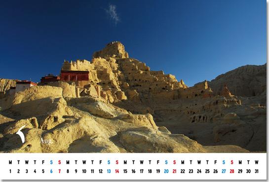 calendar2011-tibet-8