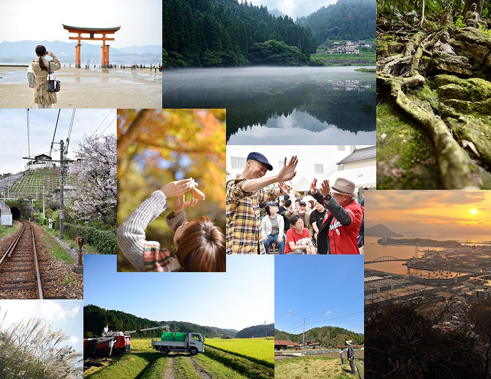 広島の写真